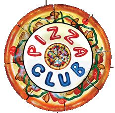 Pizza Club | Πιτσαρία Εύοσμος | Pizza Club | Delivery Thessaloniki
